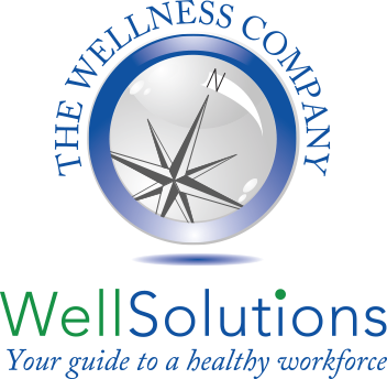 The Wellness Company logo
