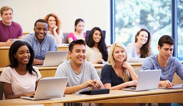 College/University image